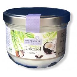 Coconut oil (odorless) BIO, 400ml