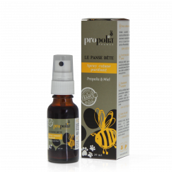 Attīrošs aerosols ādai VET Propoliss & Medus 20ml