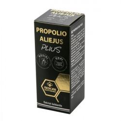 Propolio Aliejus Plus propolisa ex ar ēteriskajām eļļām un mentolu izszmidzināms 15ml