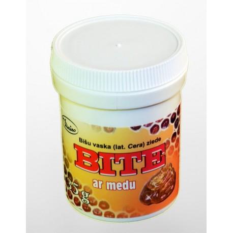 Konfektes ar bišu maizi 65 g