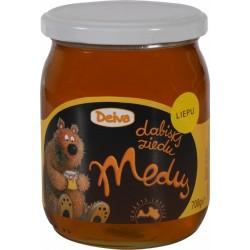 Liepu ziedu medus 700g