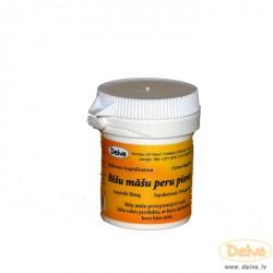 Bišu māšu peru pieniņš kapsulās, 30mg