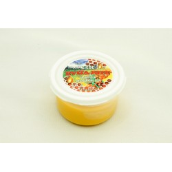 BEvija-Bite Beeswax ointment with honey and sea buckthorn oil 60g