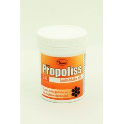 Propolis in buckthorn oil 30g