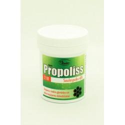 Propoliss saulespuķu eļļā Propo liniments 30g