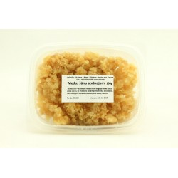 Beeswax cappings100g