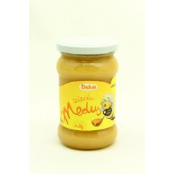 Creamed blossom honey 400g