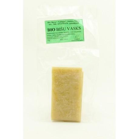 Organic beeswax 50g