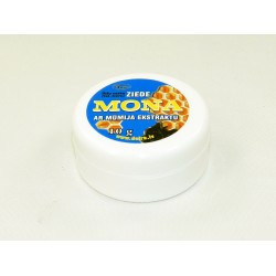 Mona Beeswax ointment with mumio extracts 10g