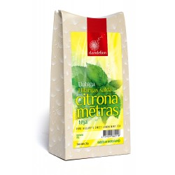 Pure Hilarie's sweet lemon mint tea, 30g