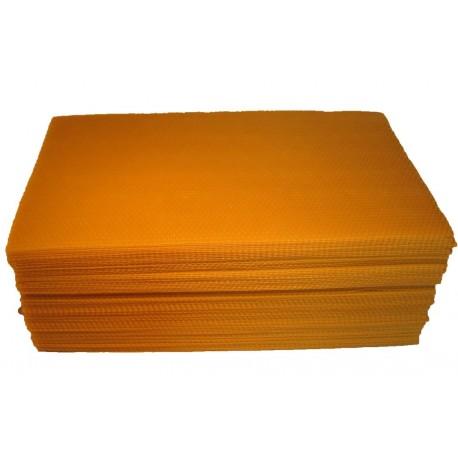 Vaska šūnu plāksnes (fasētas kartona kastēs pa 20gb.)