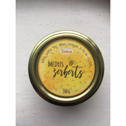 Sherbet with honey 100g
