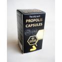Propoliss kapsulās