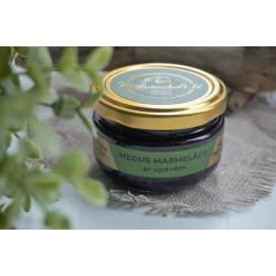 Medus marmelāde ar upenēm 130g