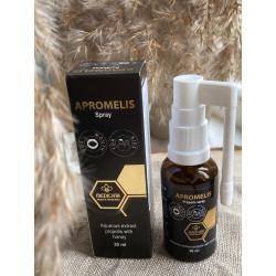 Propolisa ūdens ekstrakts ar medu