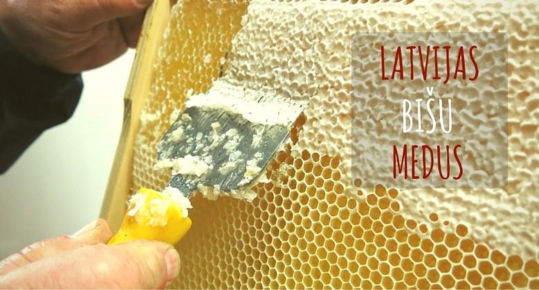 Medus atvākošana