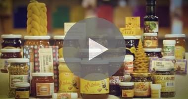 Uz Medus veikals video